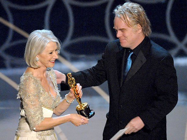 Ew Essay The Night Philip Seymour Hoffman Changed My Life Change About Me An Event That