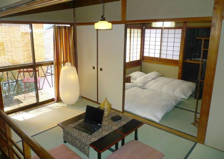 Japanese Traditional Decor Bedroom Pesquisa Google