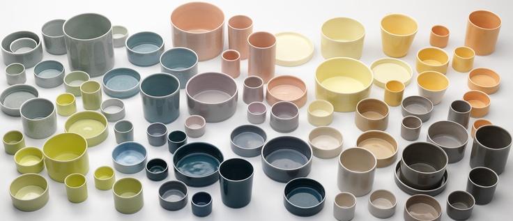 Colour spectrum - Susan Frost