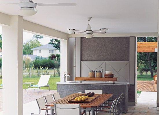 Espacio exteriores mesas ideas para and ideas - Ideas casas de campo ...