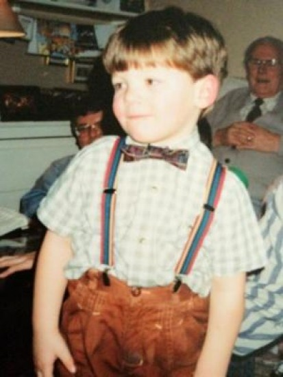 ONE DIRECTION: LITTLE LOUIS