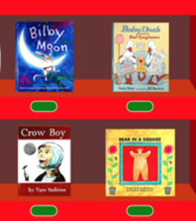 One More Story Online Library for Read Alouds - Class Tech Tips