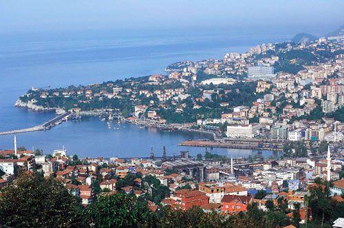 Zonguldak, Turkey