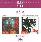 Detox/Dzien, W Którym Peklo Niebo [CD]
