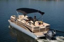 2011 Bennington Boats 2275 GCW Pontoon Boat