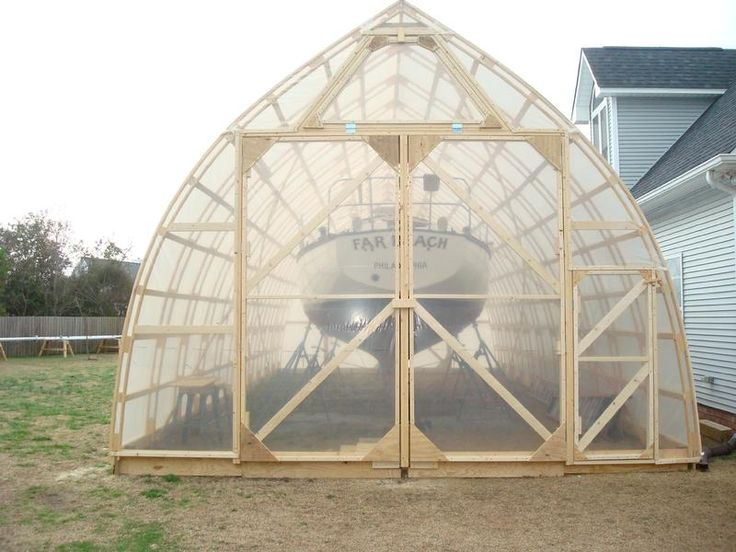 Stimson Bow Roof Shed Forums Pablo
