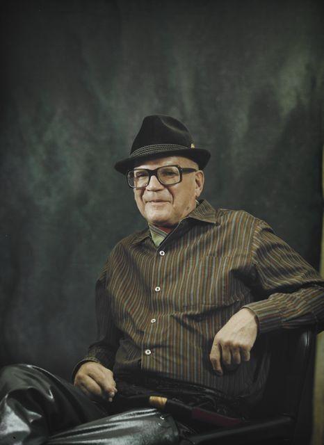 Urho Kekkonen 1975
