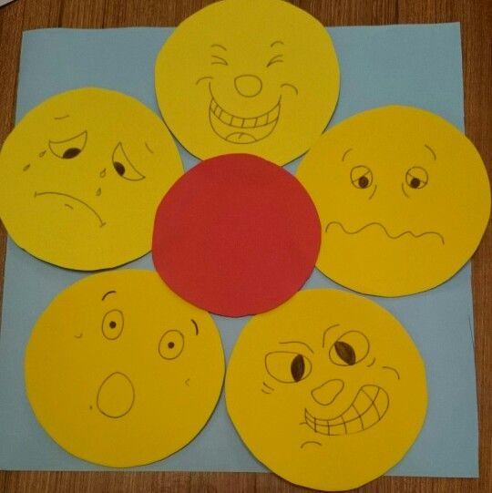 #Okulöncesi #duygular #early #childhood #emotions