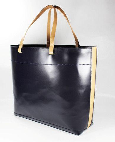 Beneditas - Shopping Bag Azul Escuro - 30252/00