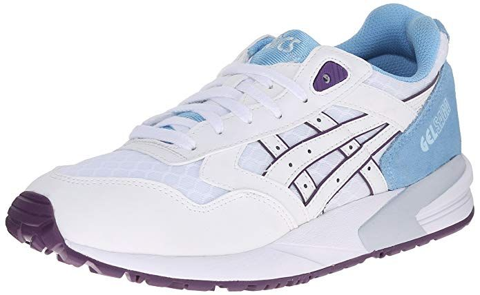 d58b676ef8f8b Amazon.com | ASICS Women's Gel Saga Fashion Sneaker | Road Running ...