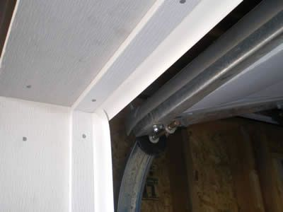 Garage Door Seals - Weather Stripping