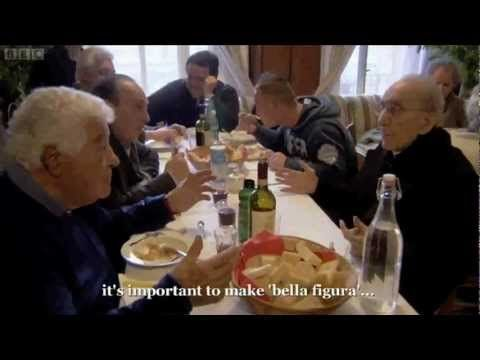 """A MUST watch!:) to the end...The soul of real Italian """"bella figura"""" is not about showing off, but..."""
