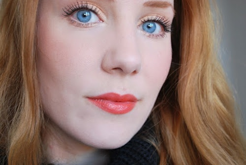 Simone Simons of Dutch symphonic metal band Epica blogs about things other than Epica.