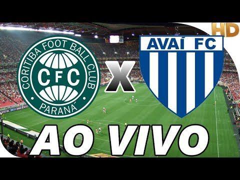 Assistir Coritiba x Avaí Ao Vivo Online Grátis - Link do Jogo: http://www.aovivotv.net/assistir-jogo-do-coritiba-ao-vivo/   INSCREVA-SE GR...
