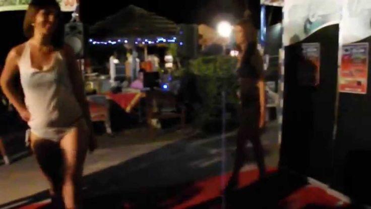 Premiazione Prima Tappa di Rimini MIss CooL giugno 2014 Parte I°