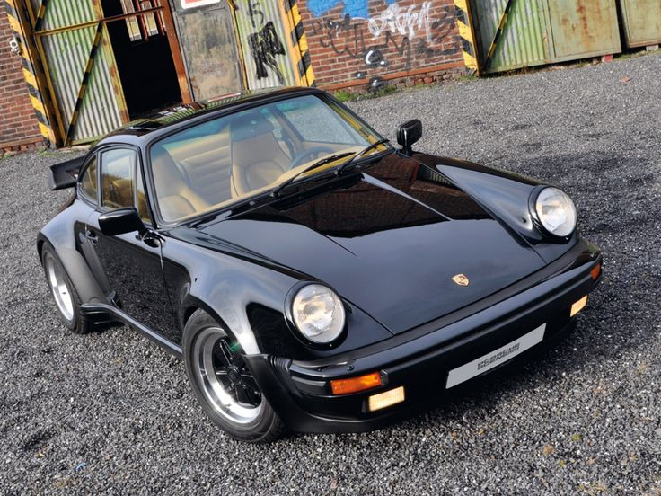 Top 10 favorite rides of all time. The 1987 Porsche 911 (930) 3.3 Ltr.Turbo. (Click on photo for larger image.) Photo found here: http://porsche-scene.de/szene-live/motor-features/detailansicht/article/job-am-ring-1.html
