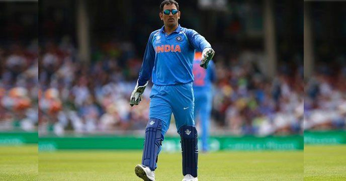 Colombo: MS Dhoni reached another milestone as he became the first wicketkeeper to have 100 stumpings to his names in one-day international. Dhoni surpassed former Sri Lankan wicket-keeper Kumar Sangakkara, who had 99 stumpings in 404 matches. The 36-year old reached the milestone by stumping...