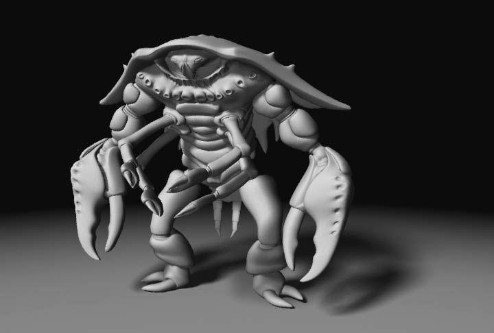 73 best d&amp-d humanoid beast images on Pinterest | Fantasy creatures ...