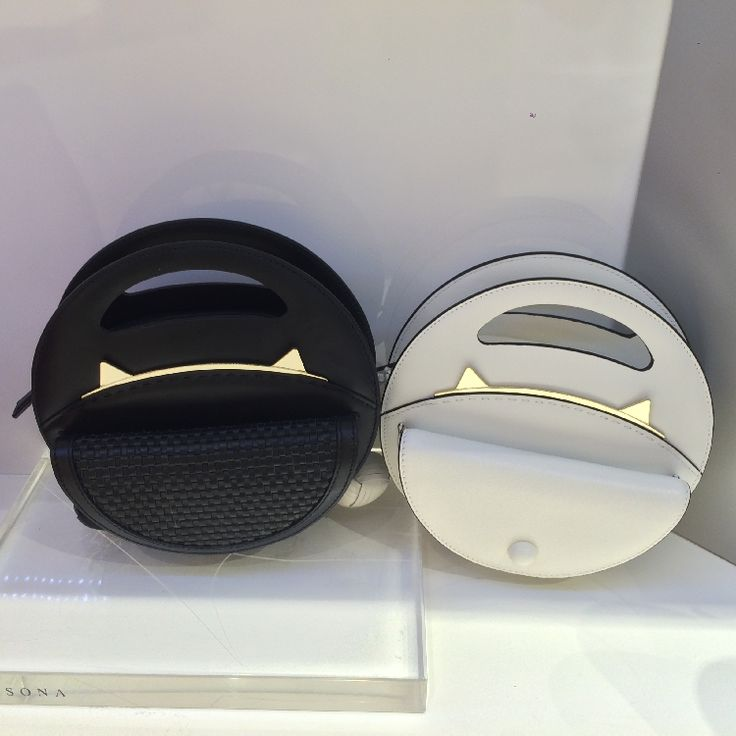 Dissona authentic handbag Dissona2016 latest round clutch bag 8162A54115W00