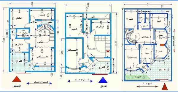 Standard House Plan Collection Engineering Discoveries In 2020 House Plans House Layout Plans Basement House Plans