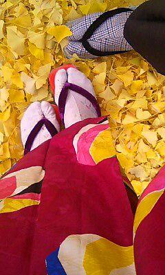 Japanese shoes -zori-