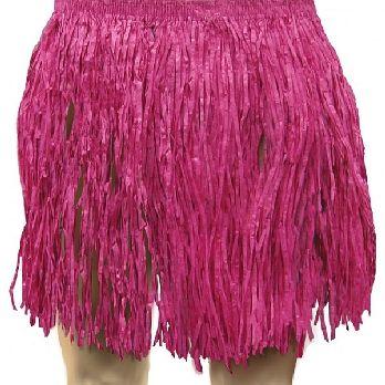 Spódnica hawajska- będzie pięknie falowała kiedy będziesz się bawiła w rytmie hawajskiej muzyki.