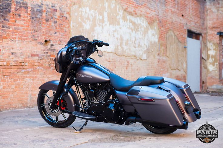Lovely Harley Davidson 2016
