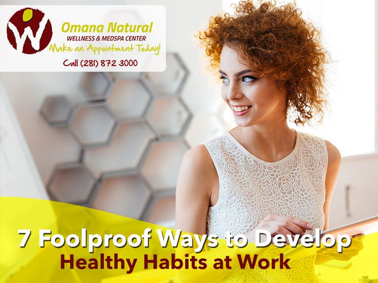 Omana Natural Wellness and MedSpa Center, LLC. - 7 Foolproof Ways to Develop…