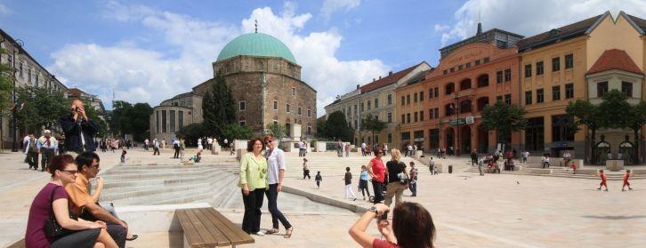 Günstige Hotels und Pensionen in Pécs! - Pécs Tourismus Website - Pécs