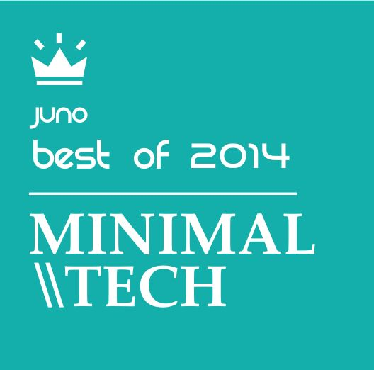 Juno Best Of 2014 Minimal Tech House - http://minimalistica.me/house/juno-best-2014-minimal-tech-house/