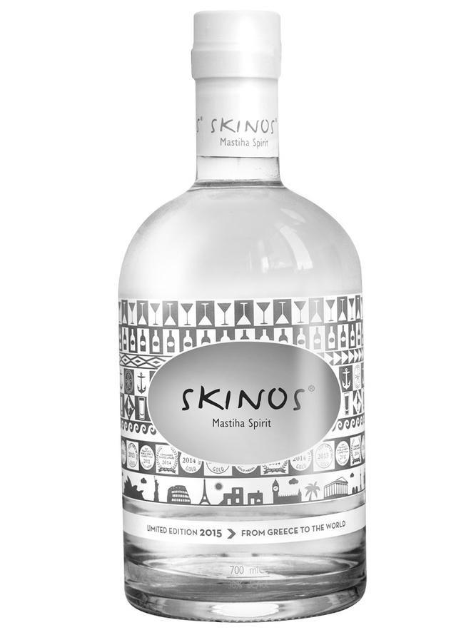 Skinos: Από την Ελλάδα στον κόσμο