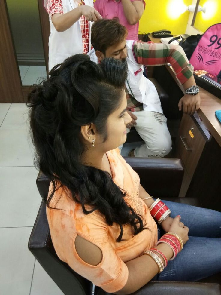 Professional Beauty courses under certification from International Institute- 99 Institute of Beauty and Wellness in Hoshiarpur