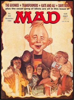 MAD Magazine - Bing Images