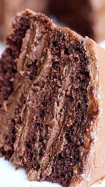 Chocolate Mousse Cake--for Annika's birthday. Looks similar to Williams Sonoma cake I love!!!