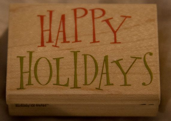 11 best first frost images on pinterest bookstores closet reading stampede inc happy holidays rubber stamp army veteran made in the usa fandeluxe Choice Image