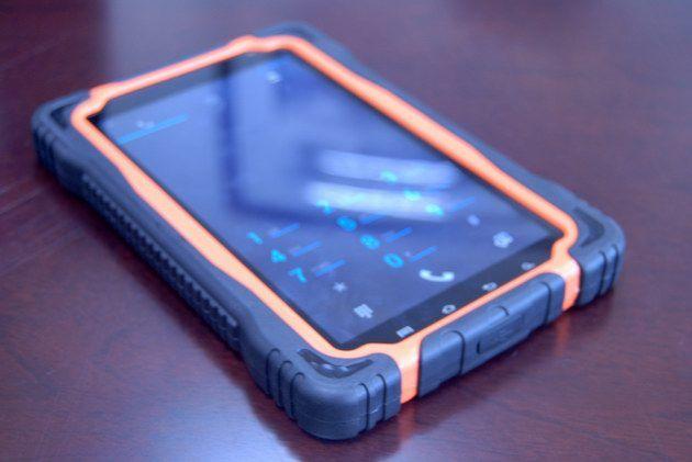 T70  rugged tablet pc android