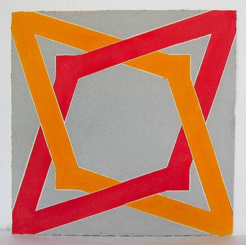 Gabriel Pereyra, sin titulo   tiza pastel sobre papel Arches  20 x 20 cm  © 2012