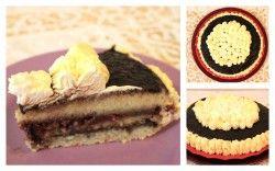 Una torta di compleanno vegan da fare in casa ma che sembra di pasticceria...è facile con vegan cucina felice!