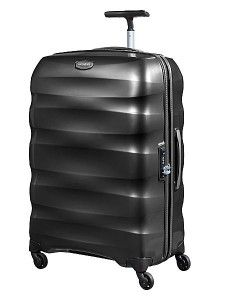 House of Fraser Hard Shell suit case   Our top tips for jet setting gents looking to travel in style this summer...  #lifehacks #travel #holiday #trip #citybreak #weekend #airport #luggage #style #stylish #mensstyle #mensfashion