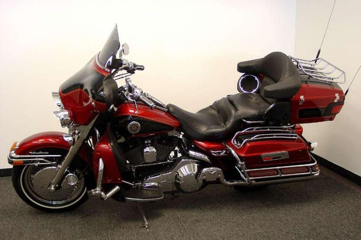 1999 harley davidson electra glide classic  for sale | ... 1999 Harley-Davidson FLHTCUI Ultra Classic Electra Glide Touring Place