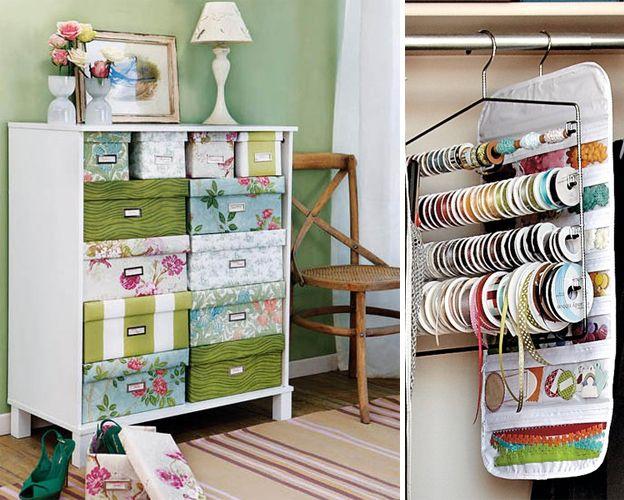 57 best images about c mo ordenar tu taller en casa on pinterest crafts studios and portal - Ordenar la casa ...