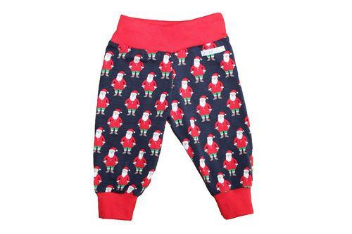 Baggy Nikolaus #nikolaus #baby #baggy #kind #weihnachten