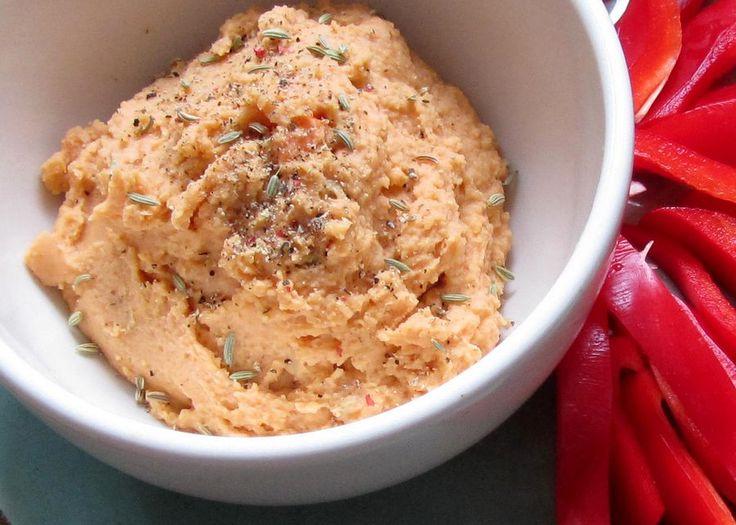 Healthy Late-Night Snacks - http://veganbandit.com/healthy-late-night-snacks/