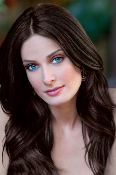 Dayanara Torres.  Miss Universe.