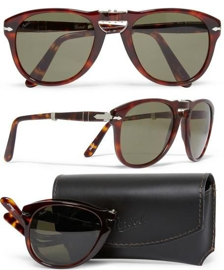 Persol 714's nothing beats a classic persol 714
