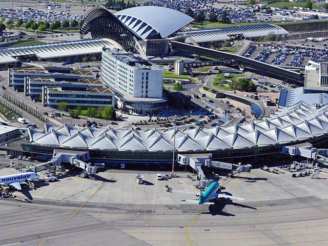 Privatisation de Lyon St-Exupéry : ACENAS dépose un recours