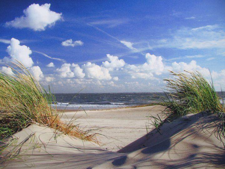 Ostland auf Borkum Urlaub nordsee, Schöne orte, Urlaub