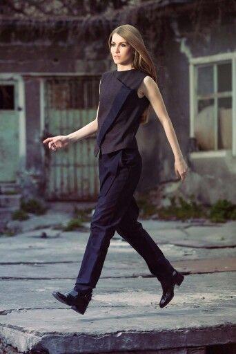 Outfit @ MIHHER #fashion #minimalist #designer #business #worldwide #brand #mihher