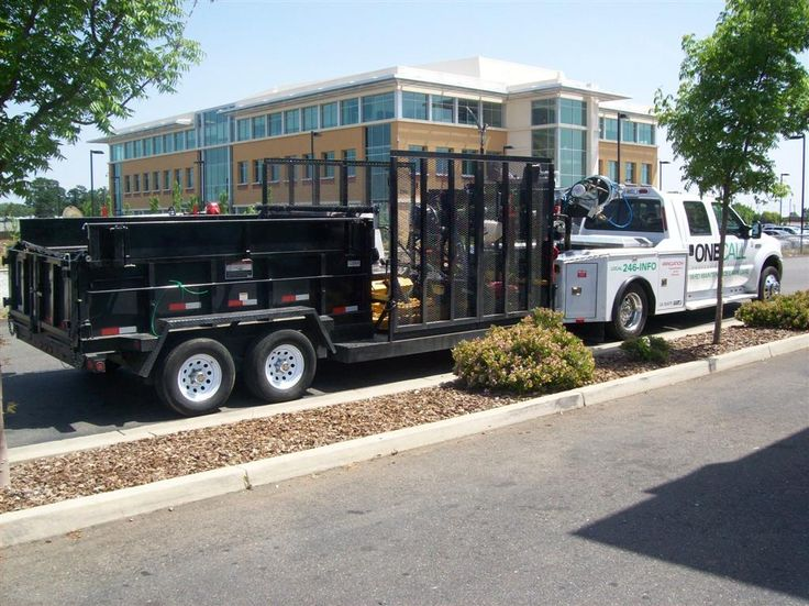 lawn mowing trailers - Google Search