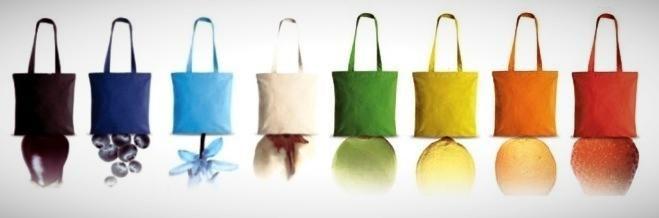 Borse in TNT- Disponibili in 8 colori! What color do you prefer? http://www.gruppoantagora.it/borse-tnt/135-borse-personalizzate.html